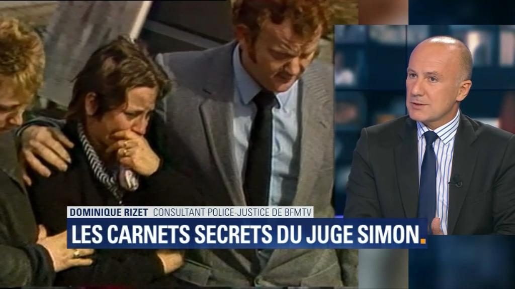 Le juge Jean-Michel Lambert se serait suicidé — Affaire Grégory