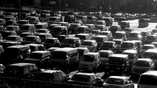 HAUTE - GARONNE - TOULOUSE - VIDÉO // Insolite - Elle accouche au milieu des embouteillages