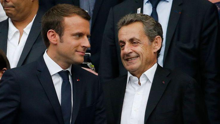 Emmanuel Macron n'a pas un grand charisme