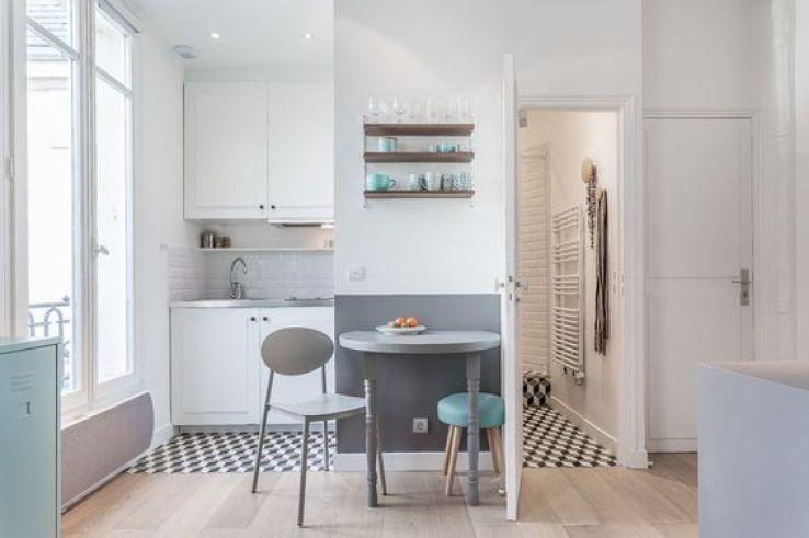 3 r alisations par l 39 architecte d 39 int rieur nancy geernaert sfr news. Black Bedroom Furniture Sets. Home Design Ideas