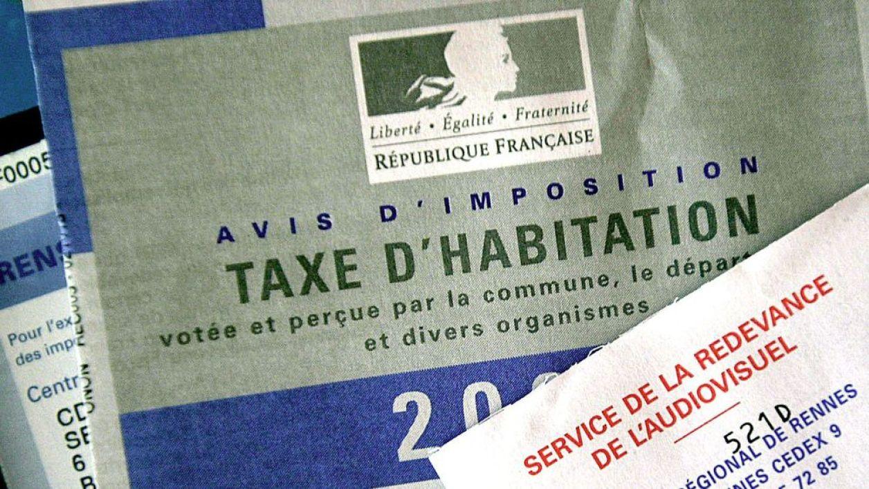 Taxe d 39 habitation l 39 exon ration d 39 imp t d butera d s 2018 pour 8 - Taxe d habitation parking exoneration ...