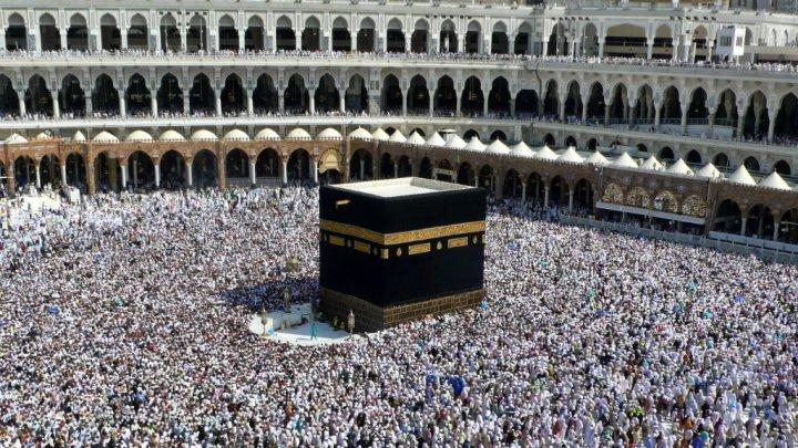 En Quoi Consiste Le Pelerinage De La Mecque Sfr News