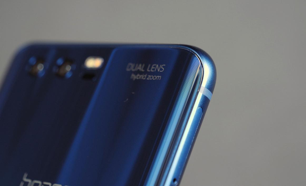 TEST   Huawei Honor 9, pas tout à fait haut de gamme mais presque ... 7665b847d658