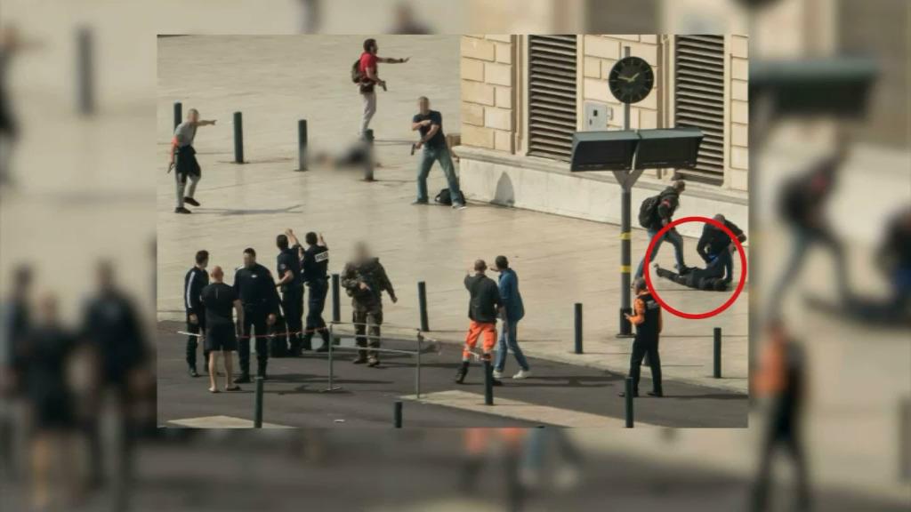 Le tueur de Marseille était connu des services policiers sous 7 identités