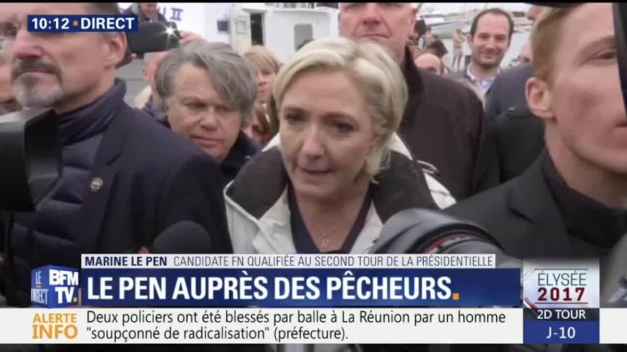 Baromètre de popularité : Macron toujours en tête, mais en baisse