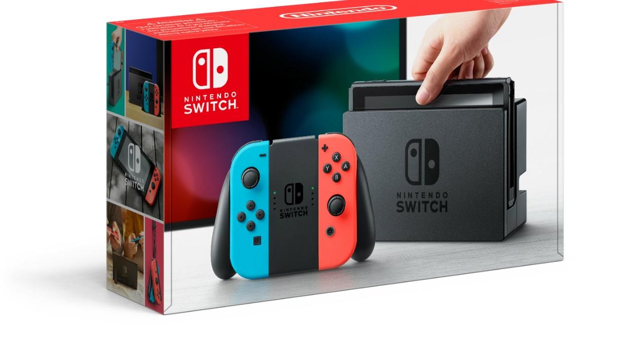 La nouvelle console Nintendo arrive bientôt, avec