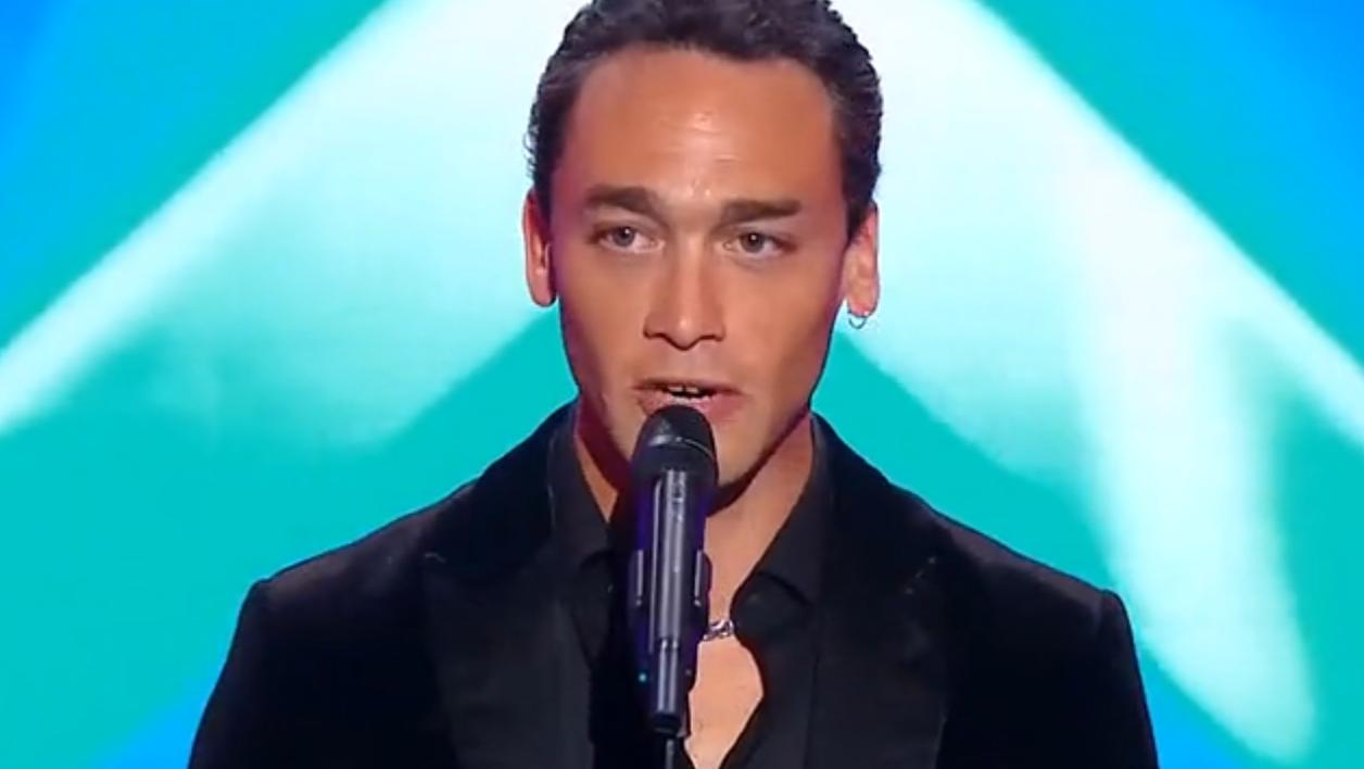 jean-Baptiste Guégan dans