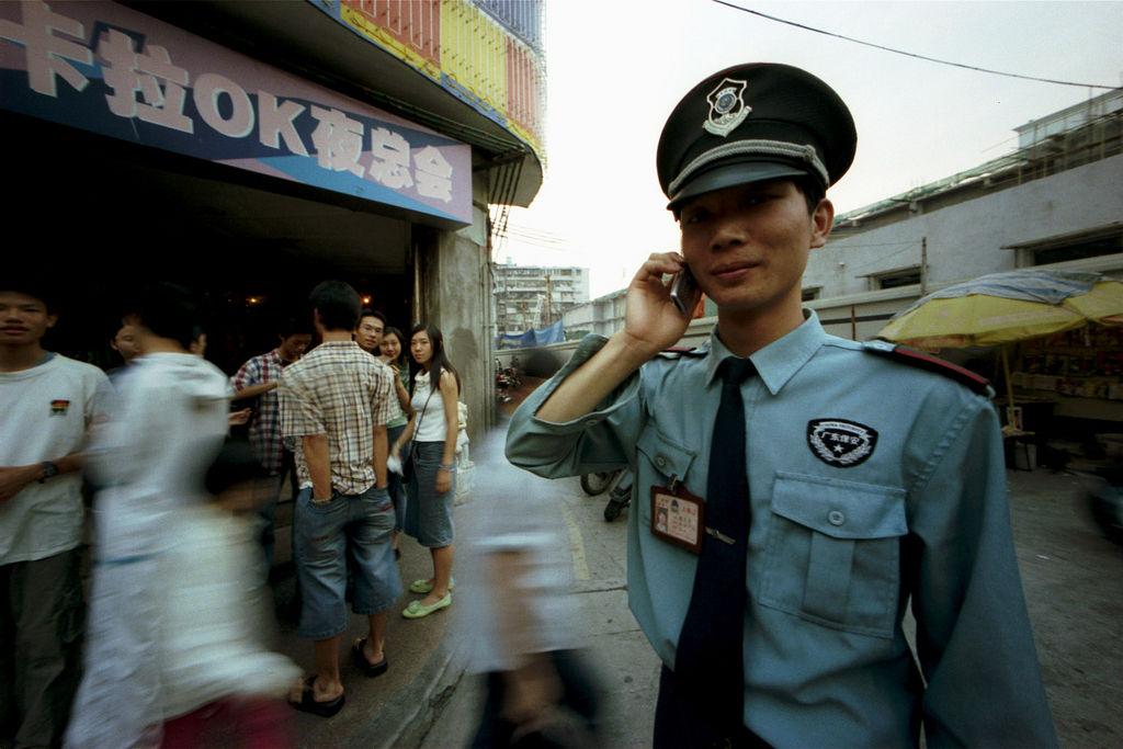 Les membres d'une secte sanguinaire arrêtés en Chine