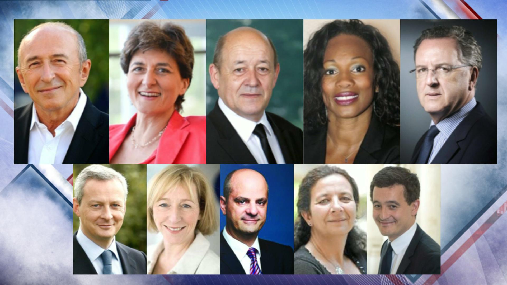 Portrait : Frédérique Vidal, nouvelle ministre de l'Enseignement supérieur et de la recherche