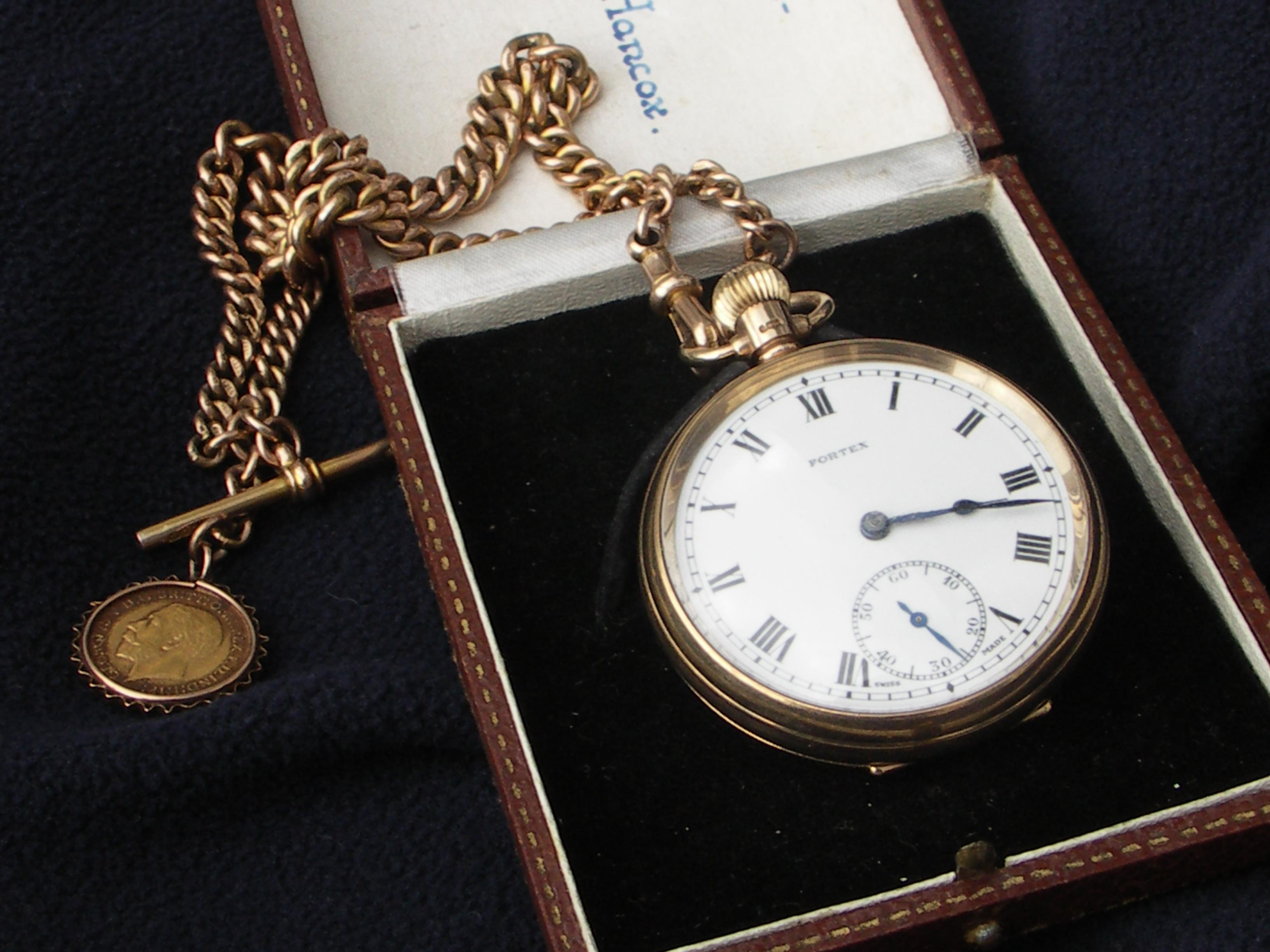 Soixante-quinze ans après, il reçoit par la poste la montre de son père volée par les nazis — Haute-Savoie