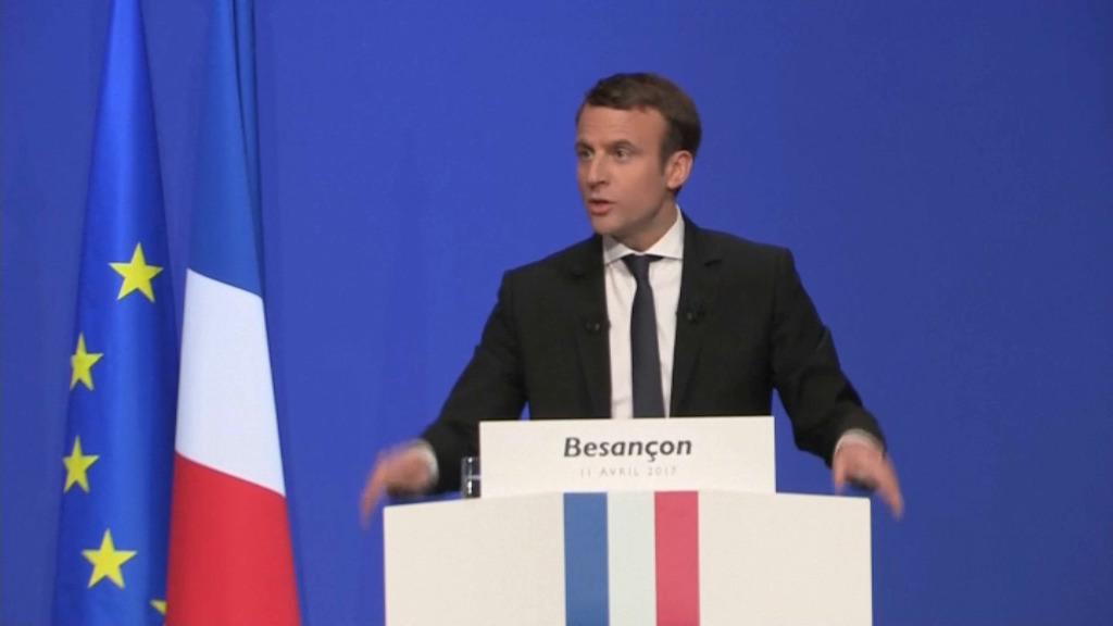 Mélenchon, l'homme idéal pour... Marine Le Pen — Présidentielle