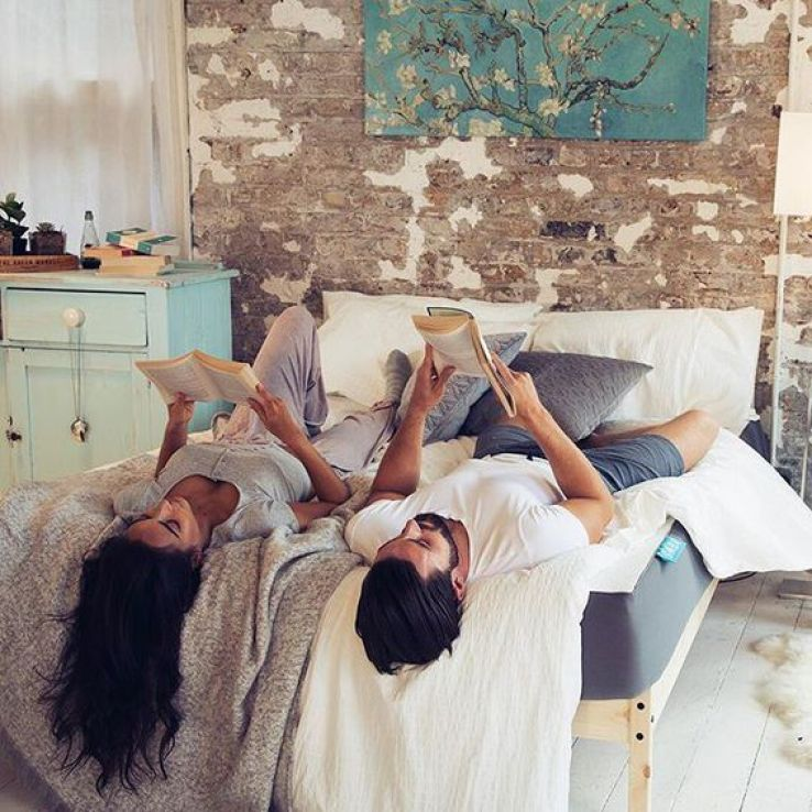 simba la r volution du matelas sfr news. Black Bedroom Furniture Sets. Home Design Ideas