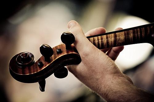 Vol d'un violoncelle estimé à plus d'un million d'euros