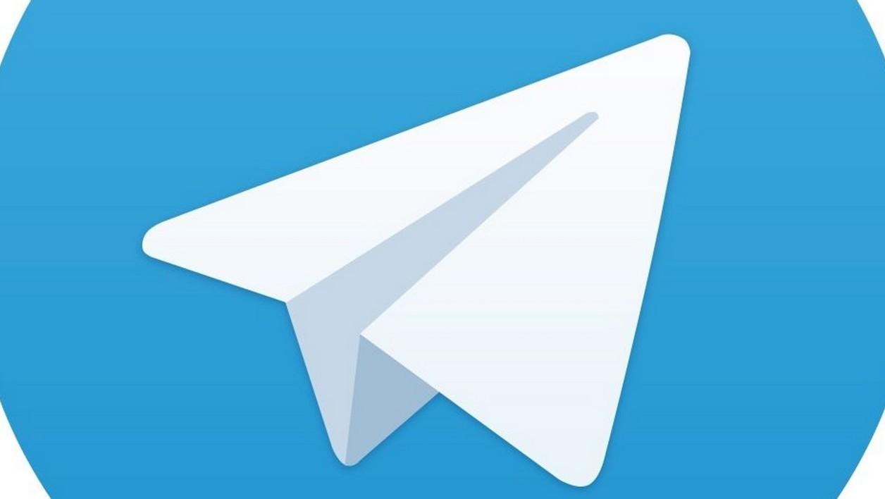 La messagerie Telegram a été cofondée par Pavel Durov.