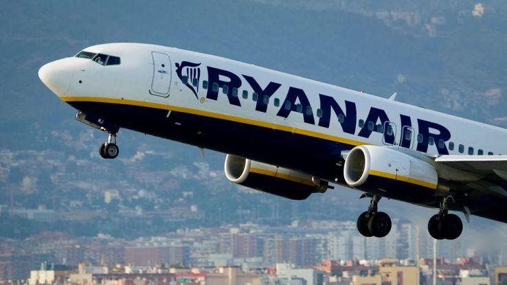 Ryanair mise en examen pour