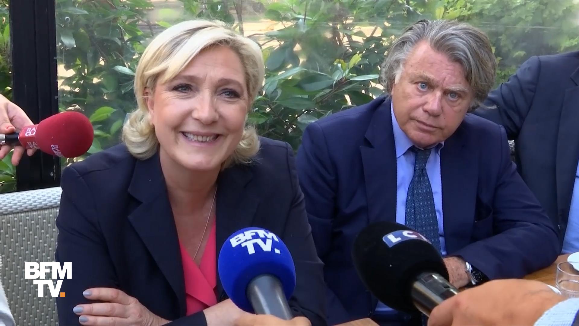 Popularité en légère baisse pour Macron et Philippe — Sondage