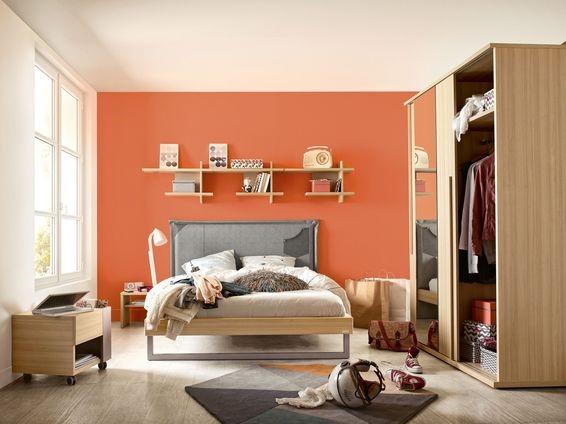 amnager une chambre d ado trendy les pour relooker et amnager cette chambre duado with amnager. Black Bedroom Furniture Sets. Home Design Ideas