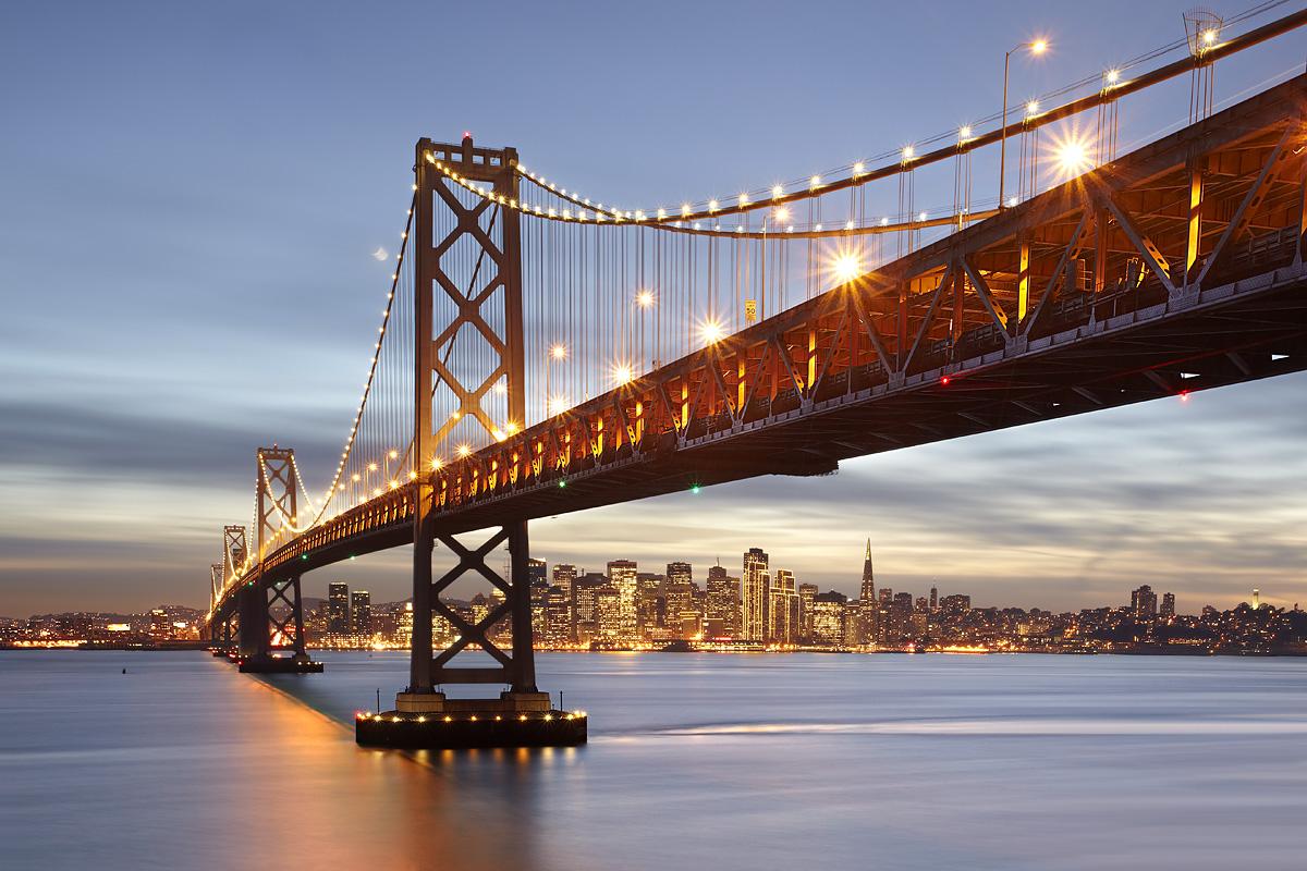 Pour 90.000 dollars, un couple d'offre une des plus belles rues de San Francisco