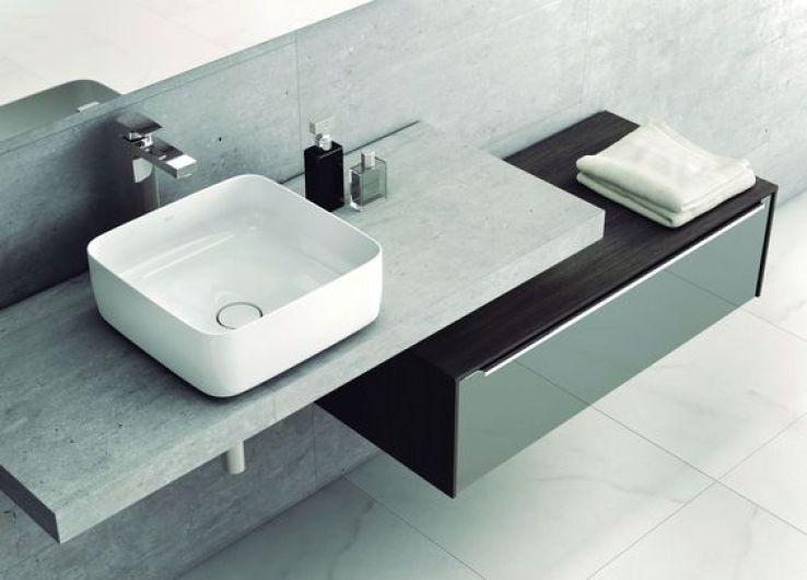 miroir salle de bains avec tablette et eclairage. Black Bedroom Furniture Sets. Home Design Ideas