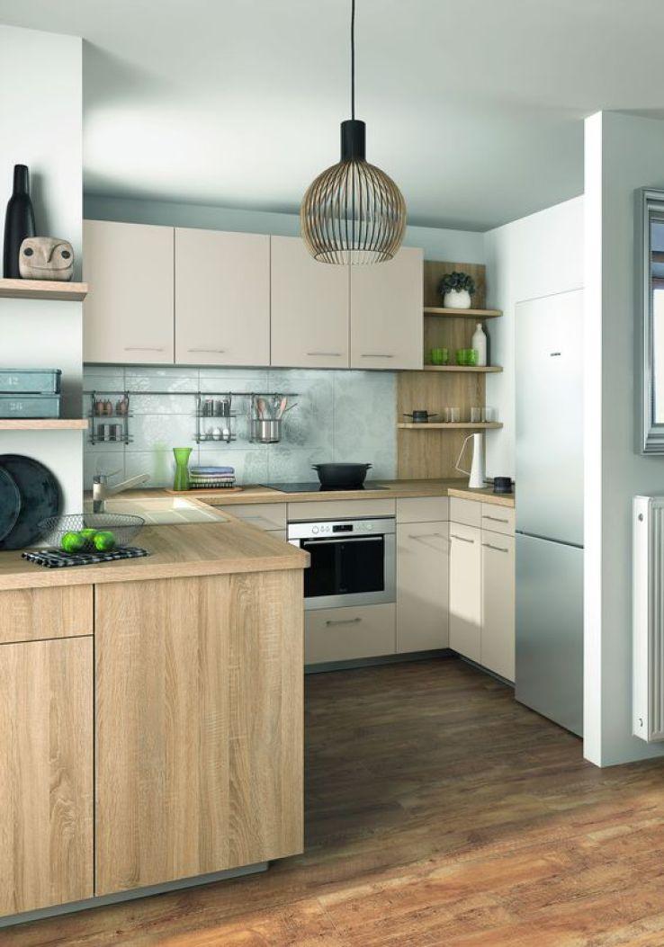 Top Des petites cuisines inventives et stylées - SFR News UG89