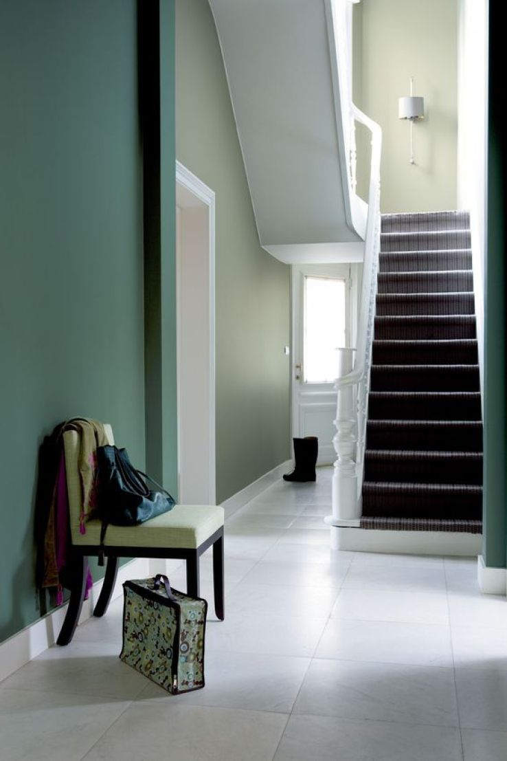 10 id es pour peindre un appartement ancien sfr news for Espace vert synonyme