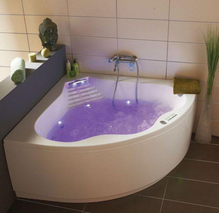 baignoire balno leroy merlin baignoire balneo asymetrique. Black Bedroom Furniture Sets. Home Design Ideas