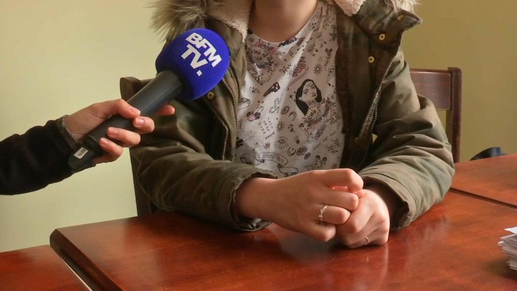 Justice Un enseignant condamné pour atteinte sexuelle sur une élève