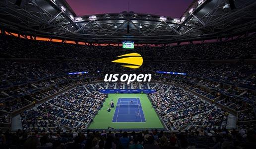 visuel US Open