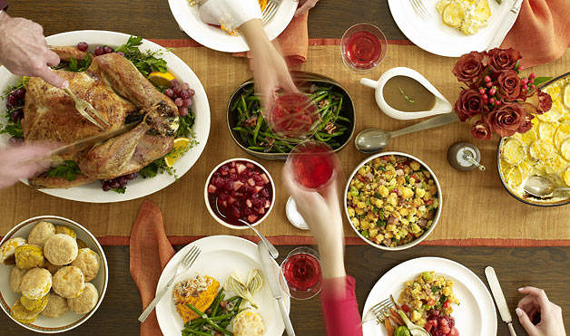 Barack Obama a gracié sa dernière dinde pour Thanksgiving