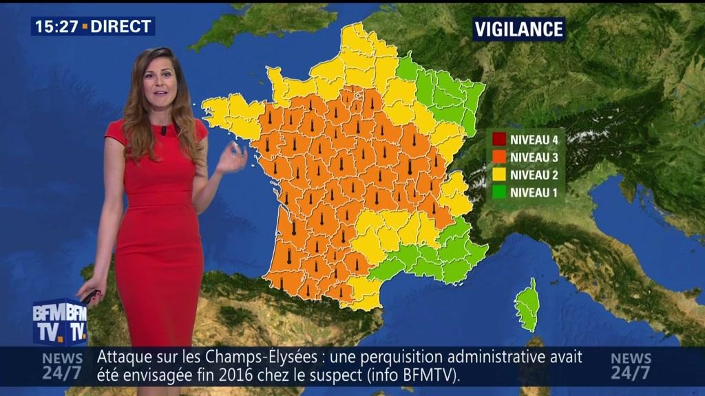EN VIDEO - Découvrez la météo du mercredi 21 juin