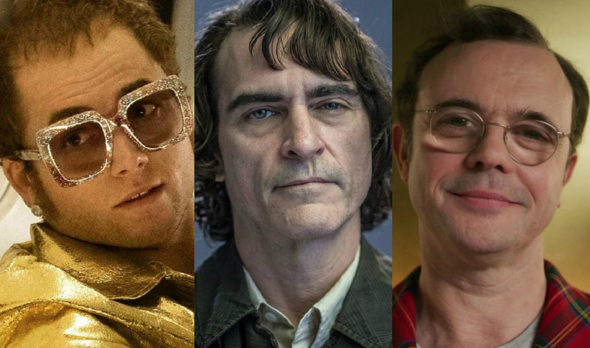Le biopic sur Elton John, le film sur le Joker et le retour de Tanguy