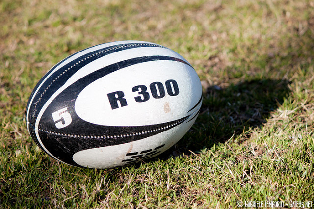 La France organisera la Coupe du monde de rugby 2023