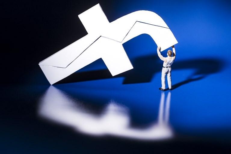Les fuites de données personnelles s'enchaînent chez Facebook.