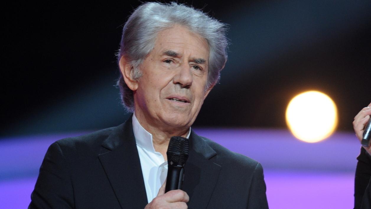 Philippe Gildas en mars 2010
