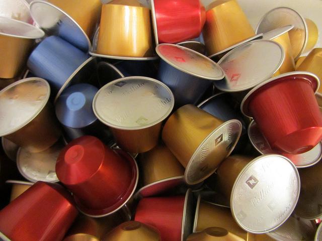 Seine-et-Marne: les voleurs de capsules Nespresso sous les verrous