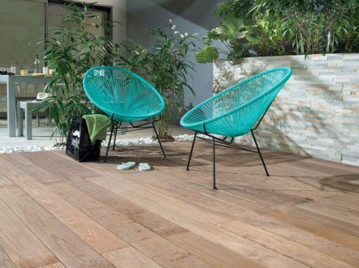Recouvrir carrelage terrasse affordable finition casaboa - Recouvrir un carrelage sol pas cher ...