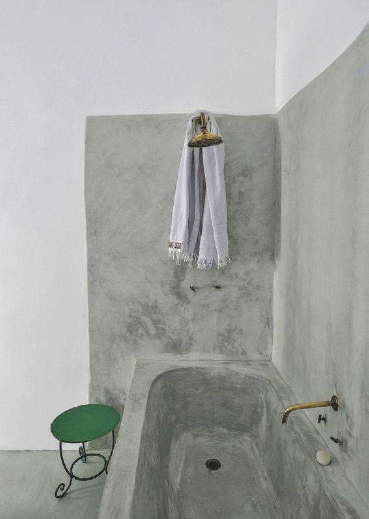 Des Salles De Bains Dexception En Héritage SFR News - Salle de bain d exception