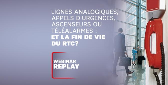 Webinar fin du RTC