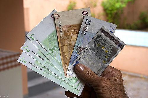 Italie: saisie de faux billets pour 28 millions d'euros