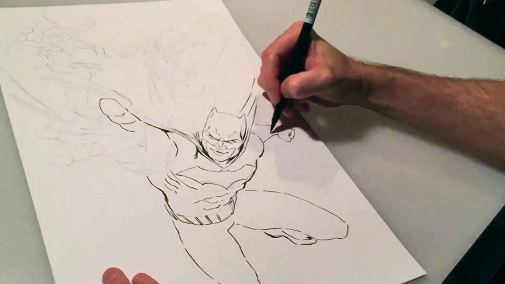 L'Art de DC : les super-héros envahissent le Musée Art Ludique