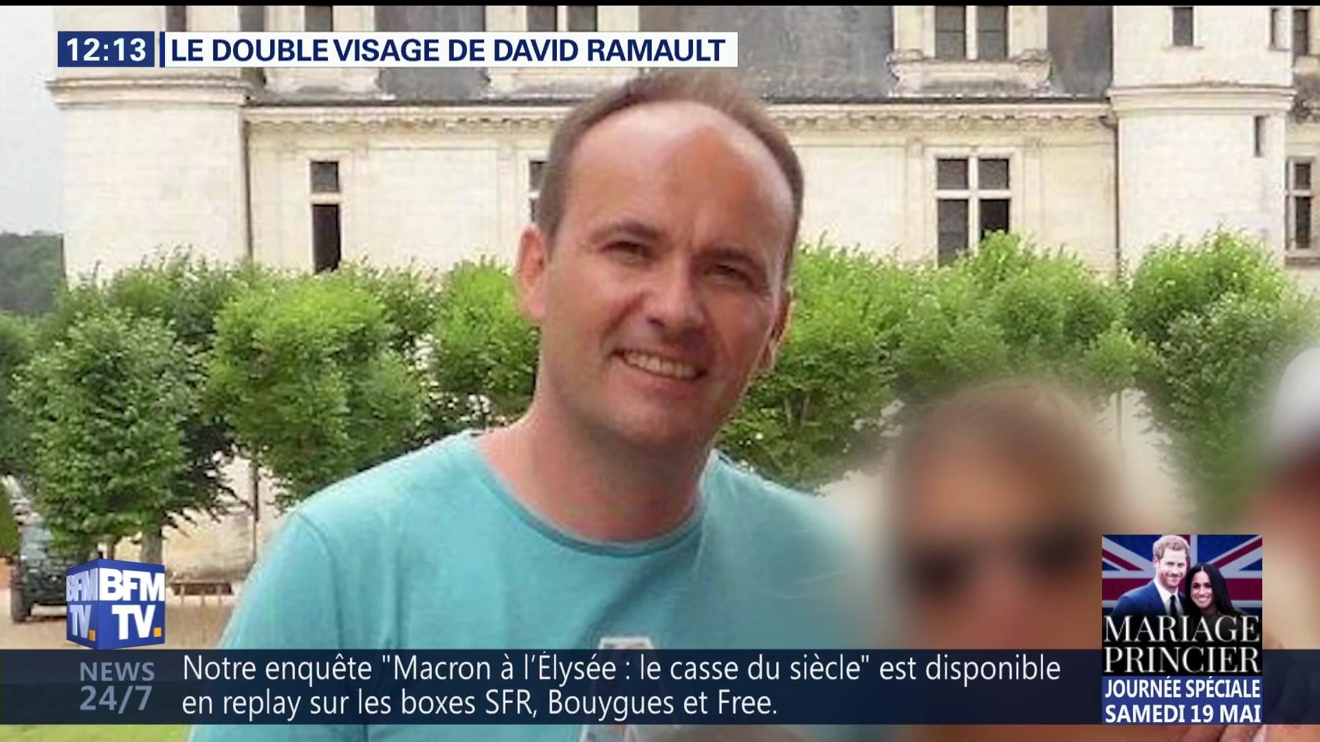 La femme de David Ramault se porte partie civile — Meurtre d'Angélique