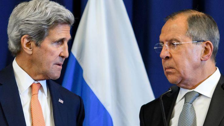 Syrie: les armes se taisent avec l'entrée en vigueur de la trève