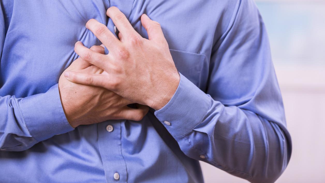 Une étude suédoise observe une hausse de 37 % du risque d'infarctus le 24 décembre au soir