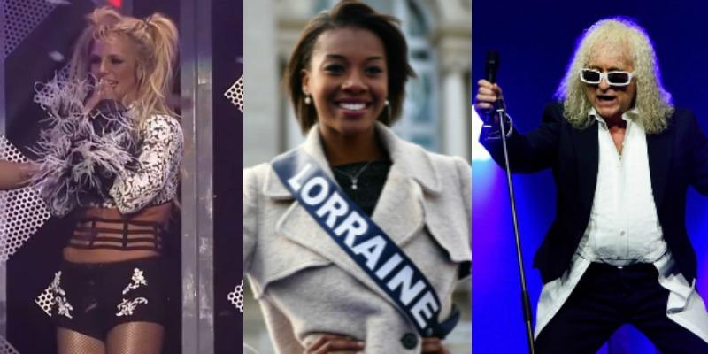 Une candidate Miss France sous le feu des critiques — Photo polémique