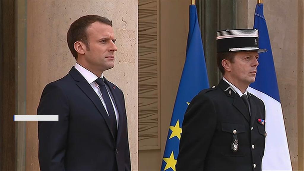 Macron confirme vouloir sa suppression pour tous en 2020 — Taxe d'habitation