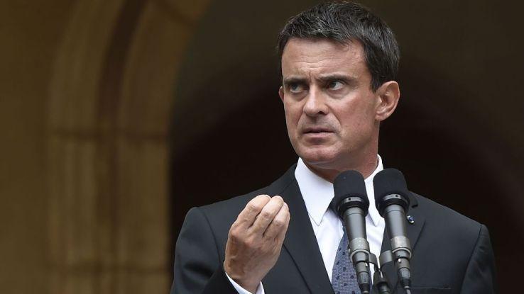 15.000 personnes en voie de radicalisation suivies en France — Valls