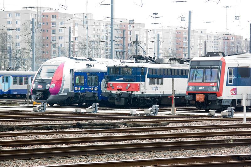 Un corps sans vie découvert dans un train vide — Charente-Maritime