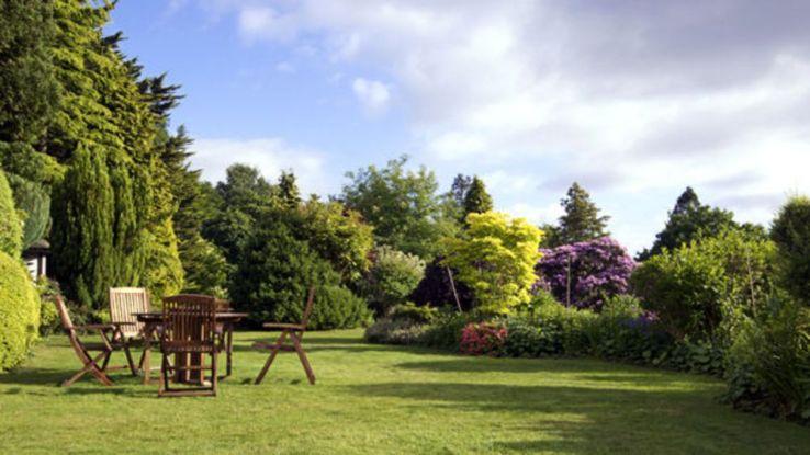 7 conseils pour bien entretenir son jardin sfr news. Black Bedroom Furniture Sets. Home Design Ideas