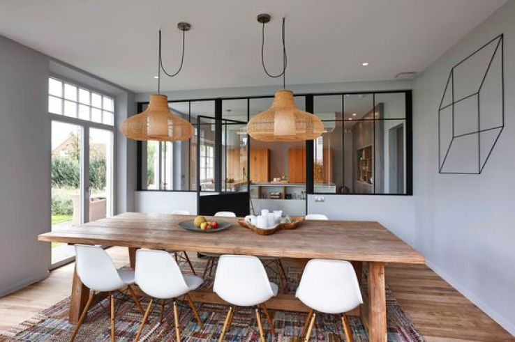 3 réalisations par l\'architecte d\'intérieur Nancy Geernaert - SFR News