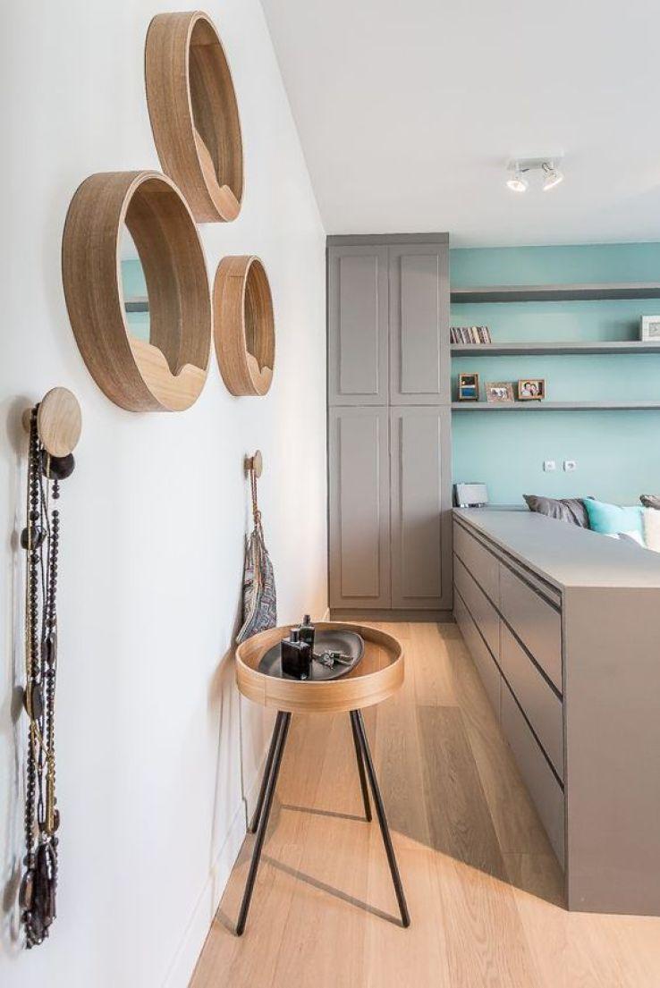 des conseils d co pour un petit appart sfr news. Black Bedroom Furniture Sets. Home Design Ideas